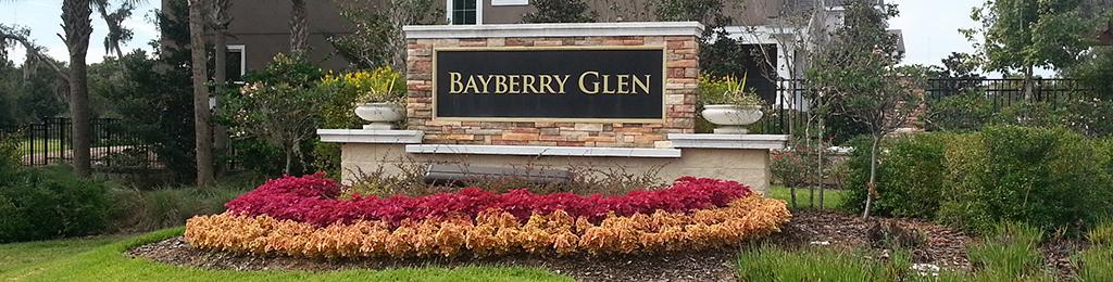Bayberry Glen