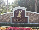 FishHawk Subdivisions