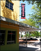 Cherry's Restaurant, FishHawk Ranch, Lithia Florida