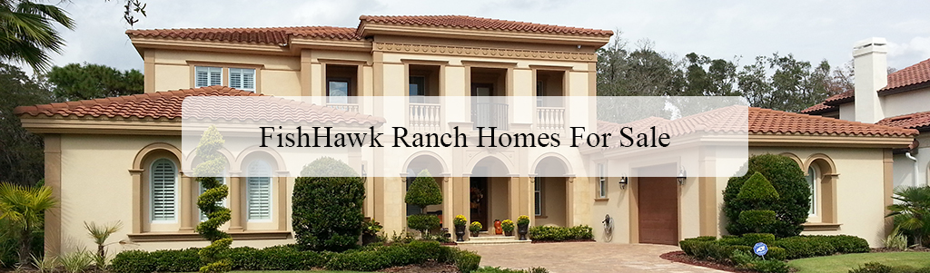 FishHawk Ranch Homes For Sale