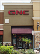 GNC at FishHawk Ranch, FishHawk Ranch Area Businesses, Businesses Lithia Florida