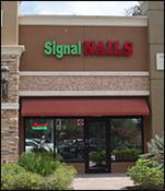 Signal Nails FishHawk Ranch Lithia Florida
