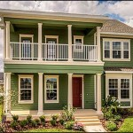 Award-Winning Builder in FishHawk Ranch West Selling Inventory Home