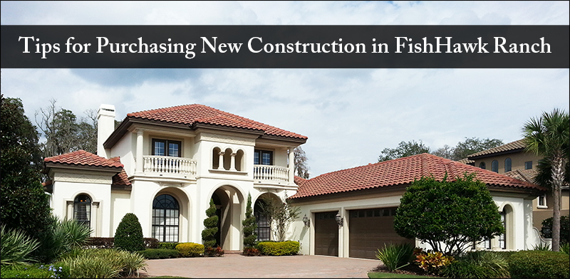 Authur Rutenberg New Construction in FishHawk Ranch, FishHawk Ranch Real Estate, FishHawk Ranch Homes For Sale