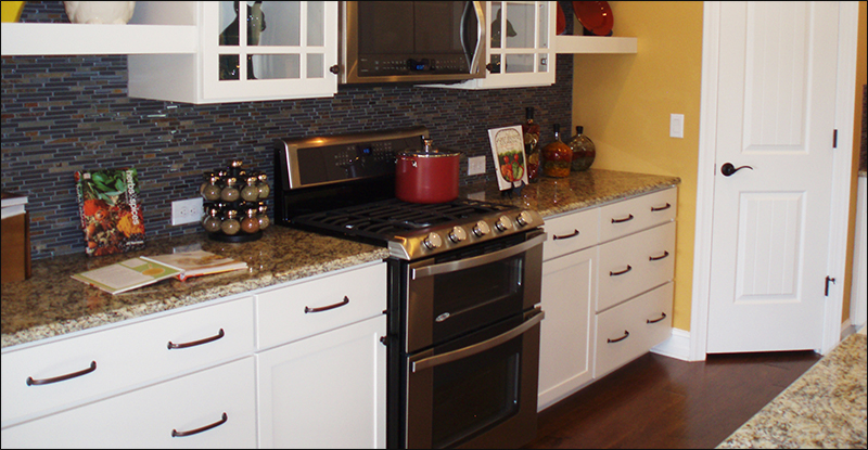 Childproofing Your Kitchen