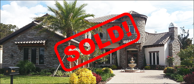 FishHawk Ranch Sold Homes for March 2015