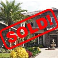 FishHawk Ranch Homes Sold