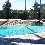 Learn About Saltwater Pools