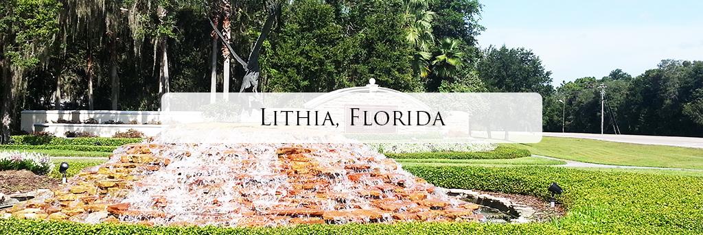 Lithia Florida