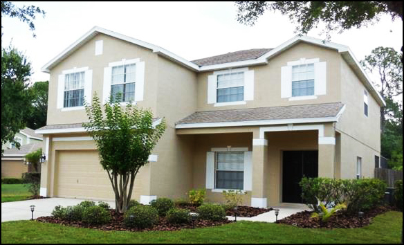 FishHawk Ranch Home For Sale in Phase 1 at 5806 Falconcreek Place Lithia Florida 33547
