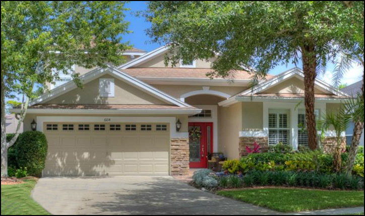 FishHawk Ranch Home For Sale in Gannet Glade at 6104 Gannetwood Place, Lithia, FL 33547
