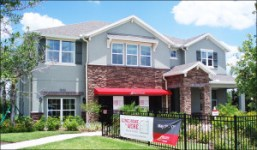 The Reserve at Pradera by Beazer Homes. New Construction