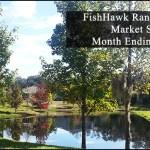 FishHawk Ranch Real Estate Market Stats For Month Ending June 2015