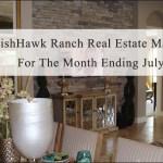 FishHawk Ranch Real Estate Market Stats For The Month Ending July 2015