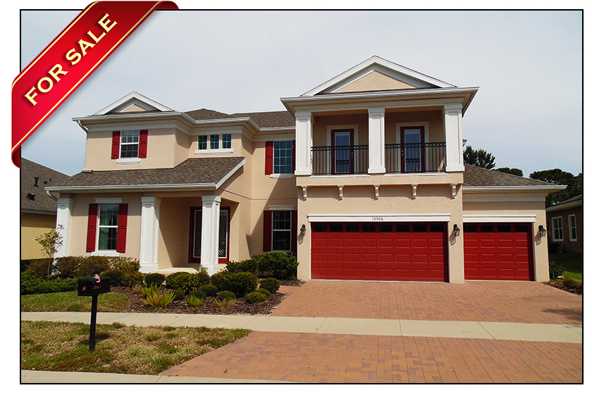 Absolutely Stunning FishHawk Ranch Home For Sale Built By Homes by Westbay