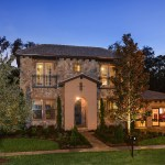 Builder Model Home For Sale In the Preserve at FishHawk Ranch