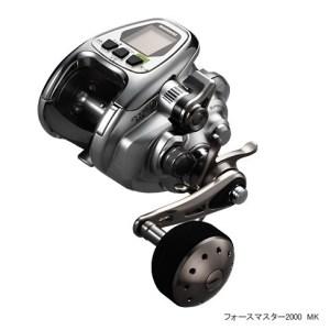シマノ フォースマスター2000MK