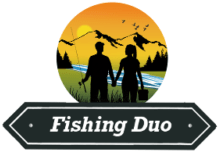 Fishing Duo