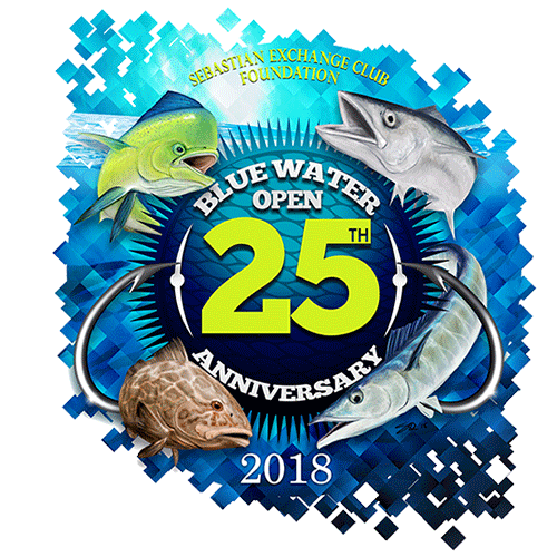 fishing tournament in sebastian fl, exchange club of sebastian, charity fishing tournament, huge grand prize