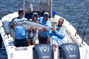 2019 BlueWaterOpen Charity Fishing Tournam2019 BlueWaterOpen Charity Fishing Tournament - Sebastian, FLent - Sebastian, FL