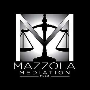 Mazzola Mediation sponsors Blue Water Open.