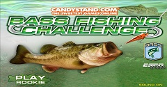 Fishing Games   Play All Fishing Games Online Bass Fishing Challenge