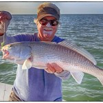 gulf of mexico redfish
