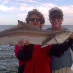 islamorada cobia fishing