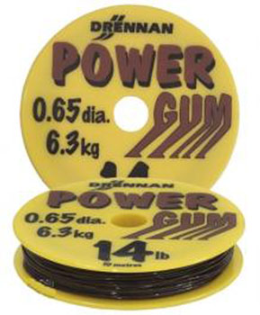 Power Gum DRENNAN 14lbs (10 mt)