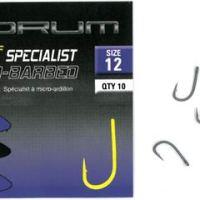 Ami KORUM Xpert SPECIALIST Micro Barbed con occhiello