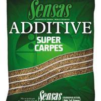 Additivo in polvere Sensas SUPER CARPES (300Gr)