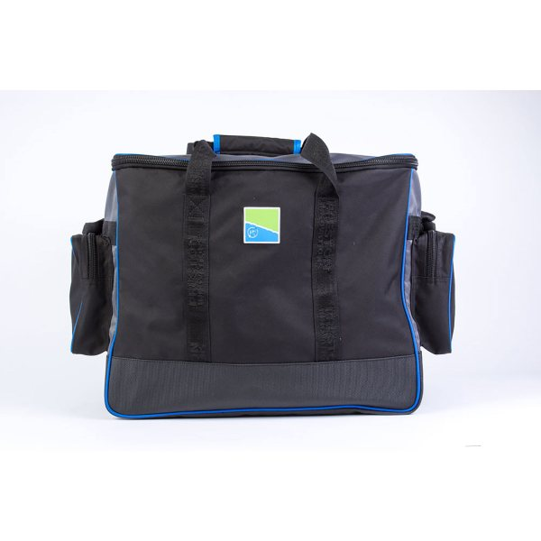 borsa carryall competition preston (52x40x35cm)