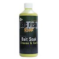 Additivo DYNAMITE BIG FISH River Cheese Garlic (500ml)