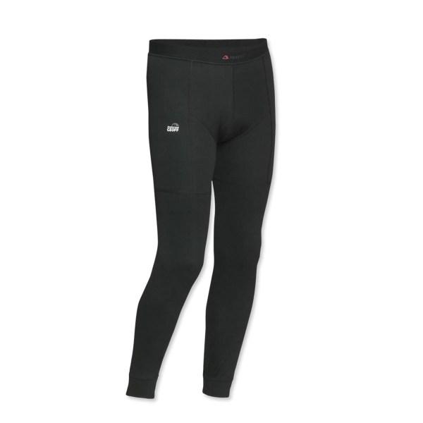 Pantalone termico (primo strato) Otara 150 - Lana merino GEOFF ANDERSON