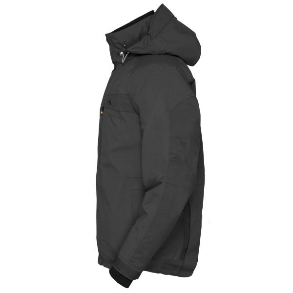 giacca impermeabile dozer 5 (black) - geoff anderson