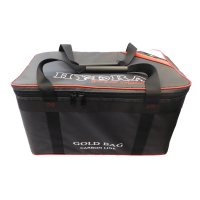 Borsa EVA Gold Bag Carbon Line HYDRA