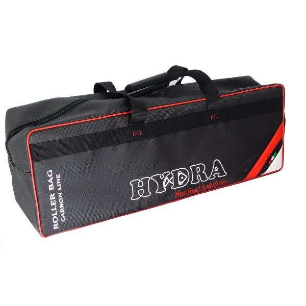 Borsa Eva Roller Bag Rigida Carbon Line HYDRA