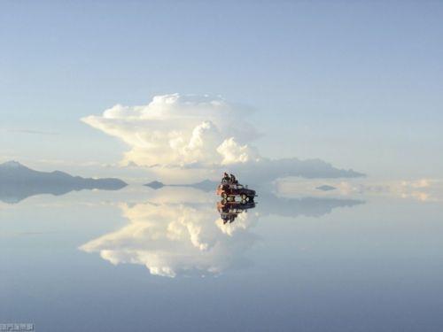 南美-玻利維亞-烏尤尼鹽原(鹽湖 ) | 旅遊看世界 - - Powered by PHPWind
