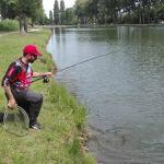 Tatktik Dog - Il Walking the Dog di Hart Fishing