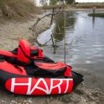 Belly Boat The Skizzo Hart Fishing