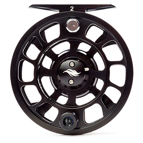 Allen - ATS Fly Fishing Reel with Lifetime Warranty