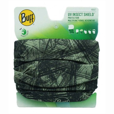 Buff High UV Insect Shield Front