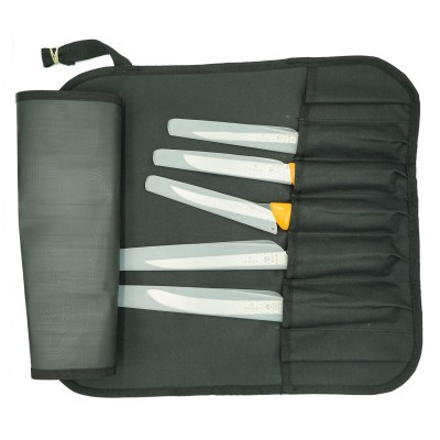 Fishing Station Victorinox Swibo Knife Set