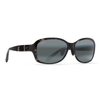Maui Jim Koki Beach Black and Grey Tortoise Main