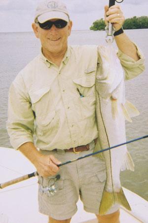 March 2012 Fishing Charter, Everglades Nat'l Park