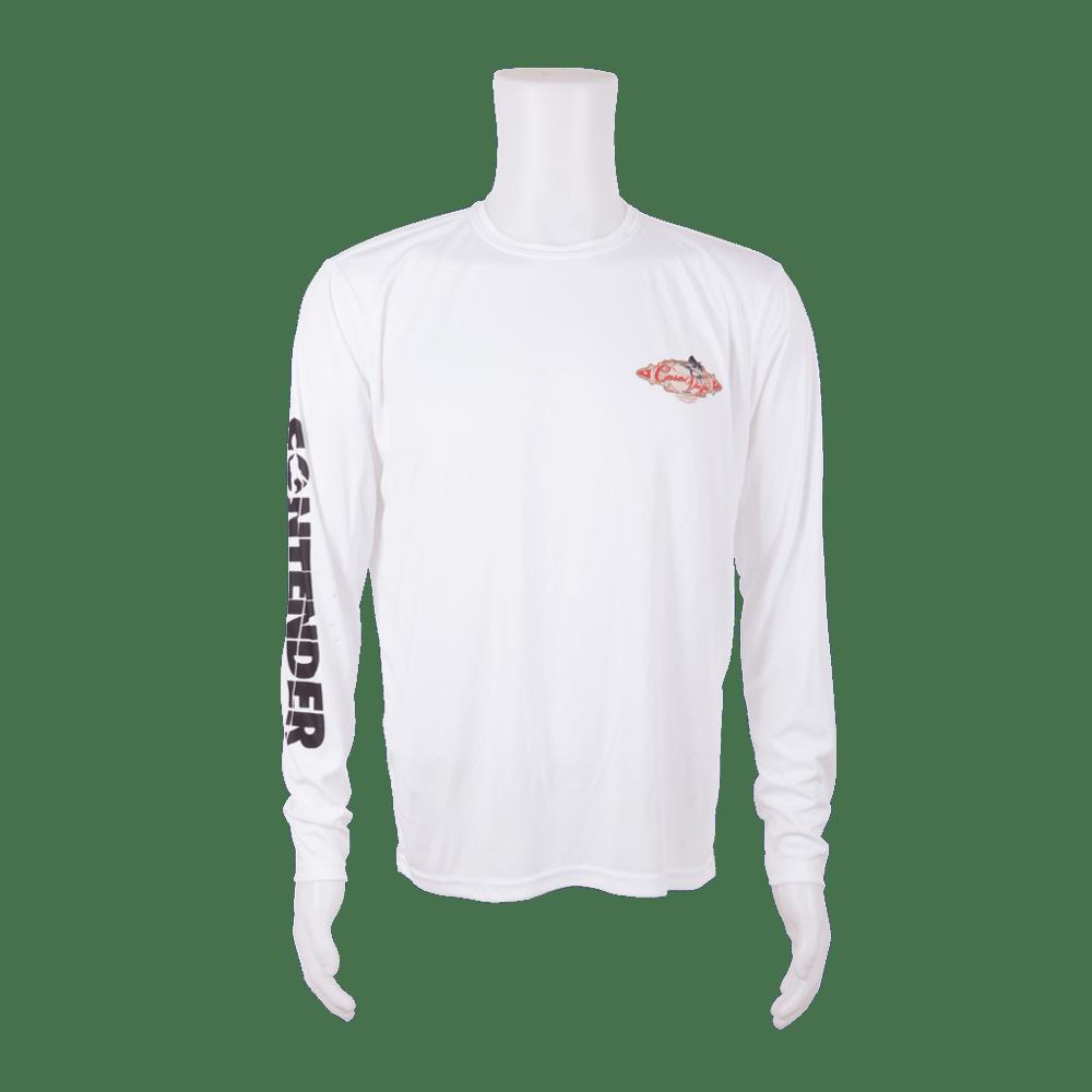 bdc0f11d Custom Printed DRY FIT Shirts (Long Sleeve) - FISHING TOURNAMENT SHIRTS