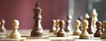 Chess, Board