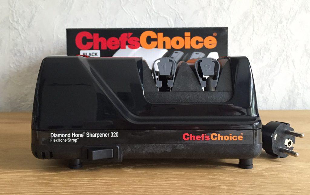 Chef's Choice M320