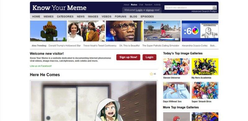 know-your-meme