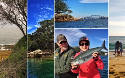 Australia Is Richer Because Of Recreational Fishing — In SO Many Ways.